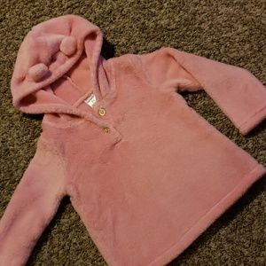 3/$12 fleece hoodie